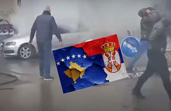 KOSOVO_SERBIEN_POLIZEIAKTION